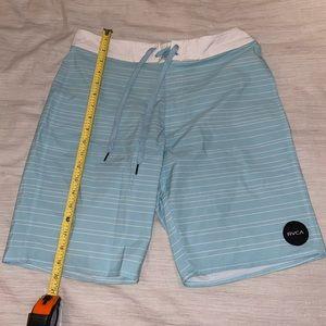RVCA men's board shorts